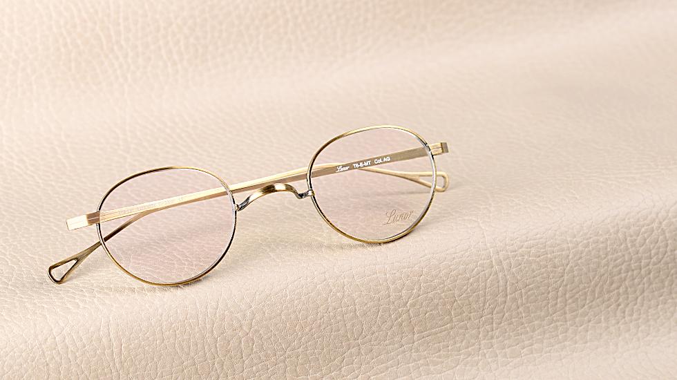 Lunor Eyewear 187 Eye Style Optics