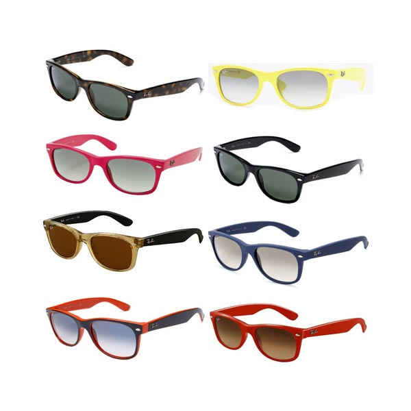 fa9d8b16e5a Ray-Ban is currently the top brand of sunglasses in the world