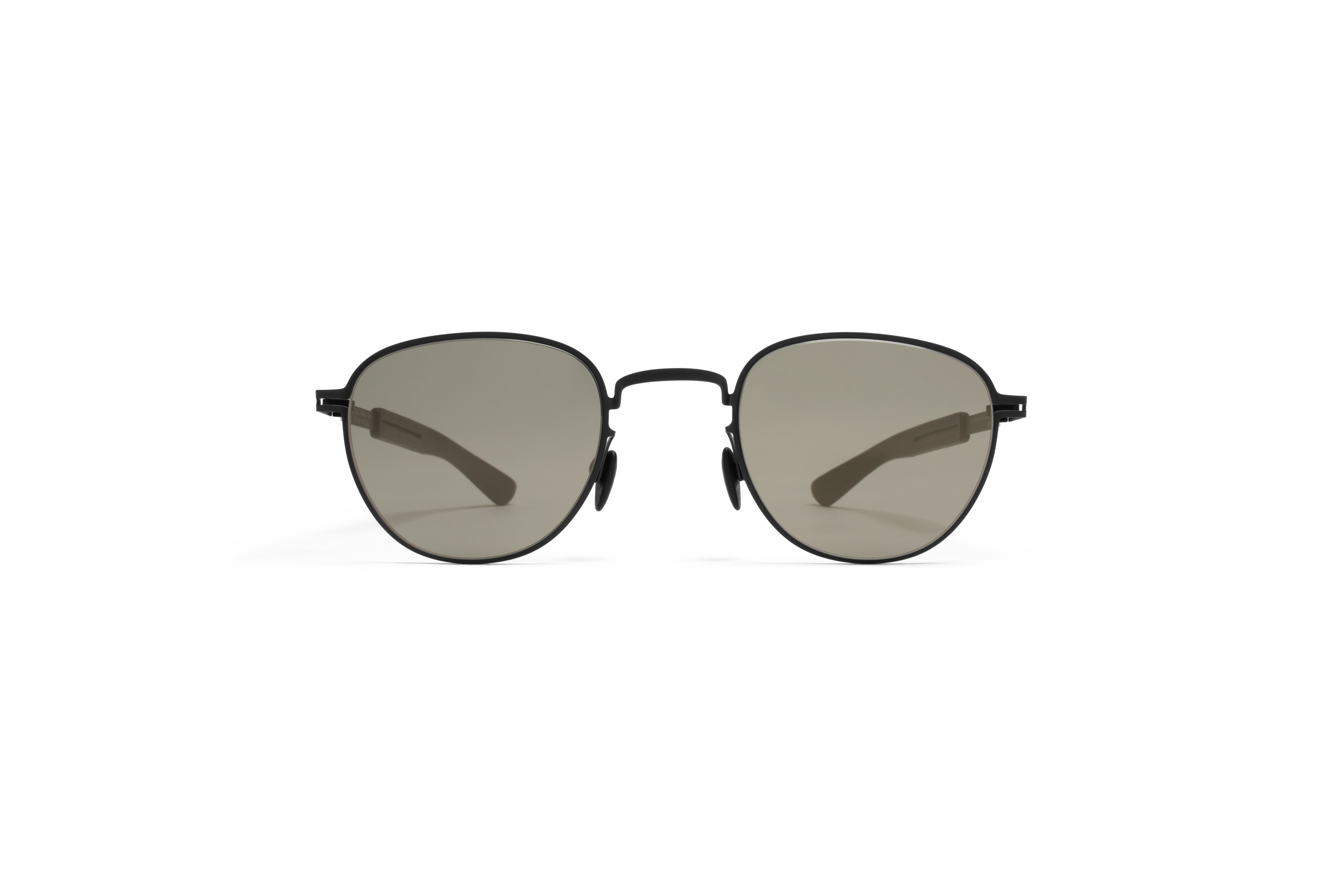 Mykita Mylon Rx Basil Mh1 Black Pitch Black Gunmet5655bf3075cad