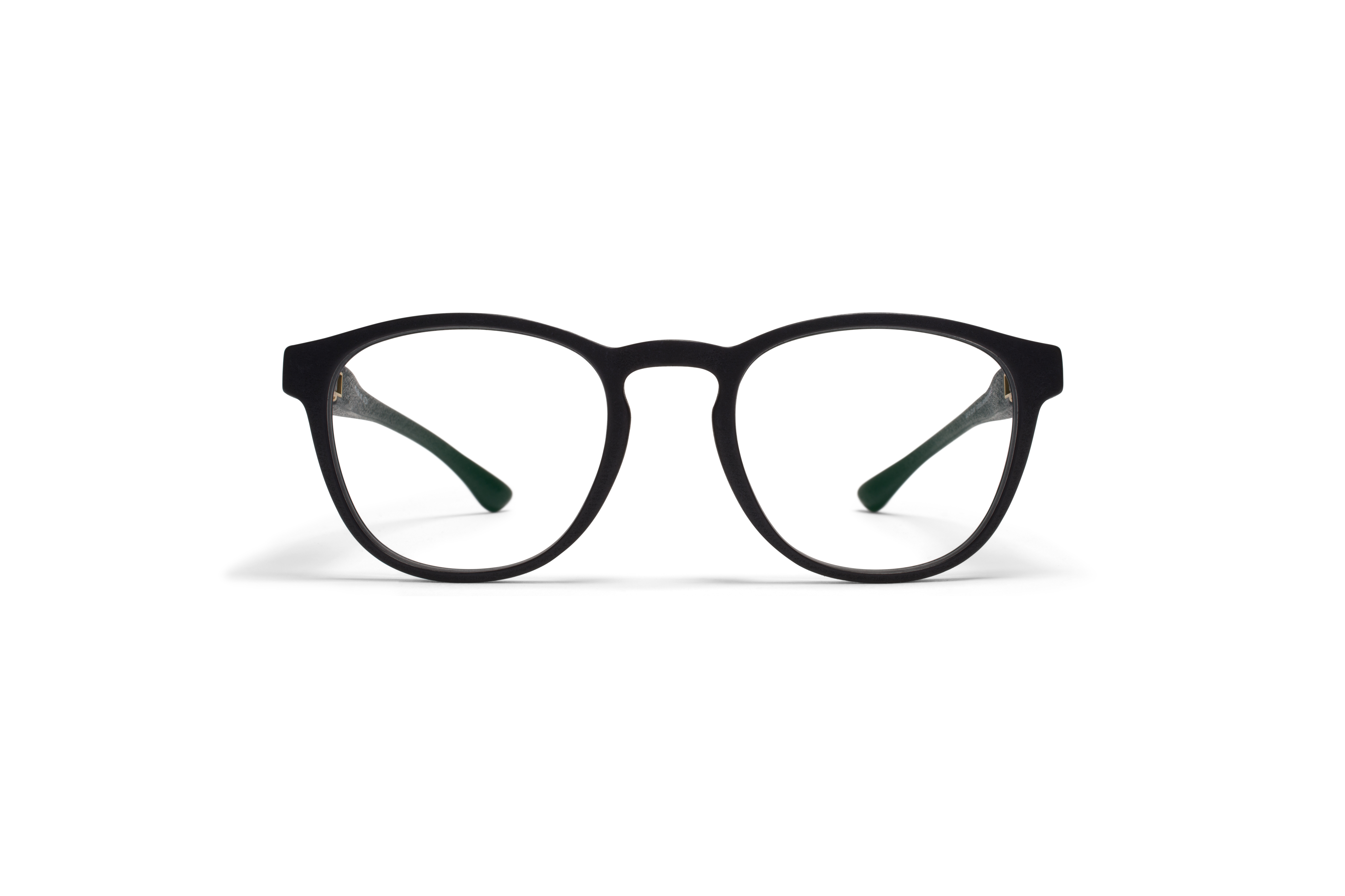 Mykita Mylon Rx Poti Md1 Pitch Black Clear 35022155707c308c4fda