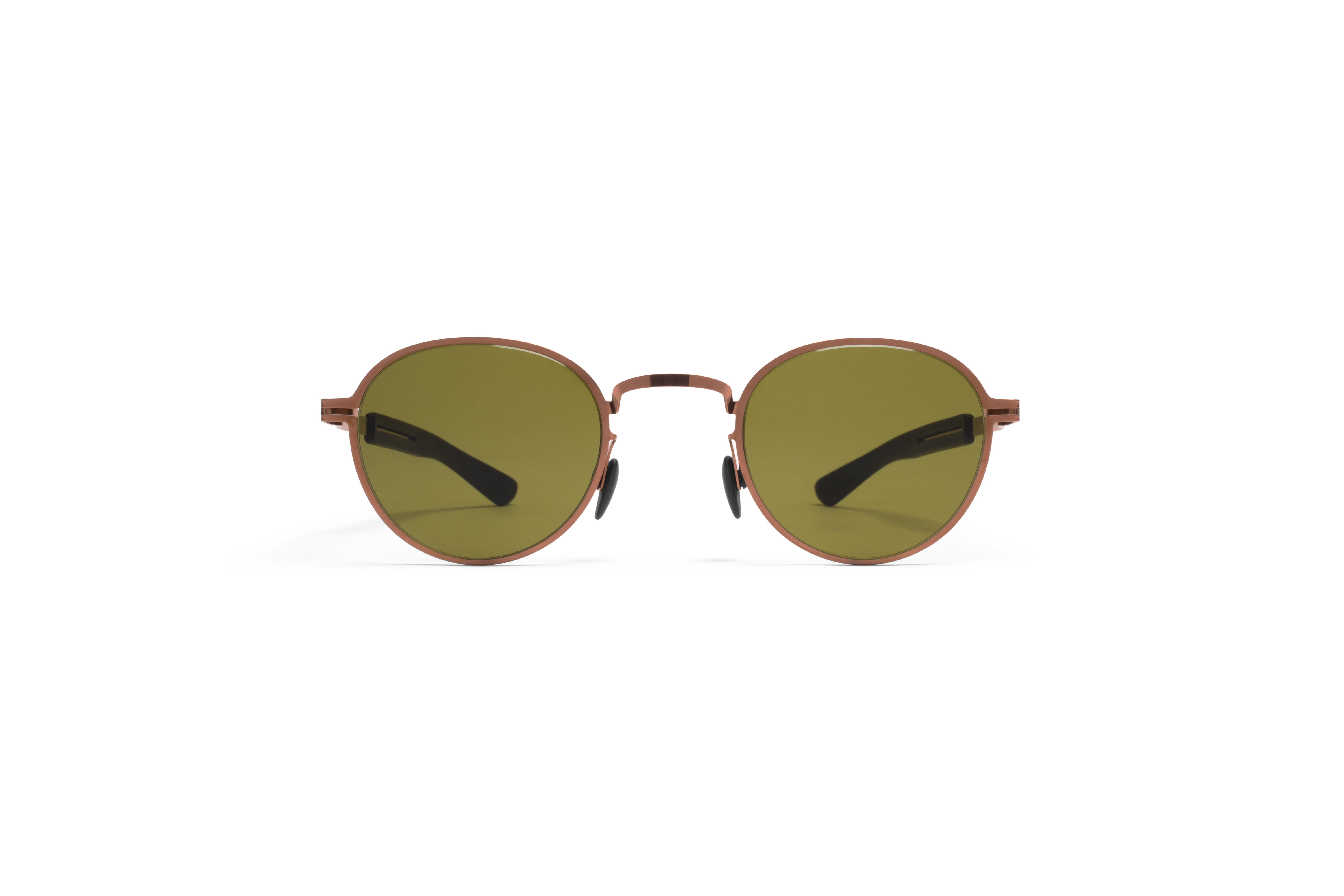 Mykita Mylon Rx Quince Mh5 Shinycopper Pitch Black5655bf7aa0271
