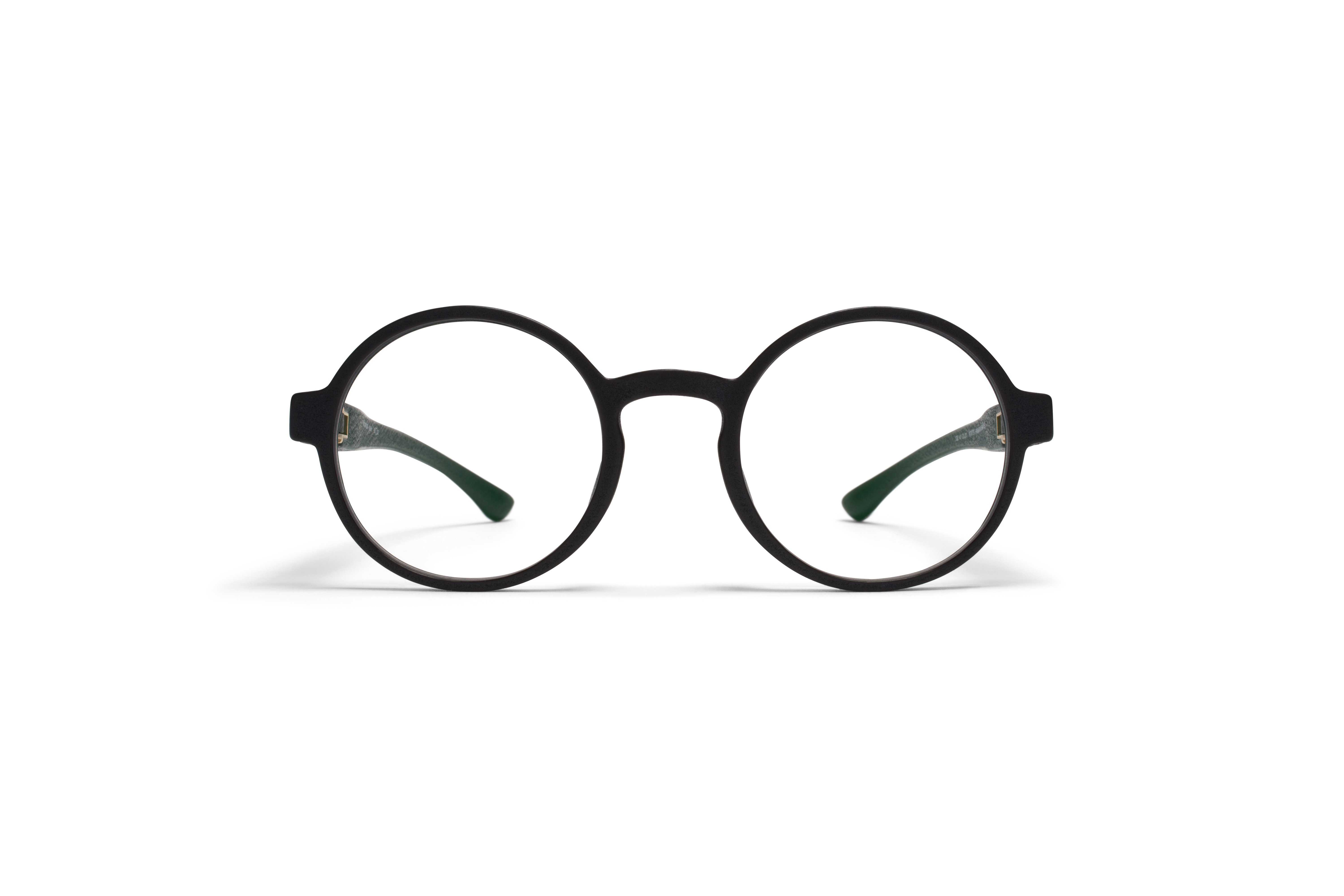 Mykita Mylon Rx Yoshy Md1 Pitch Black Clear 3502225707c4fe524f1