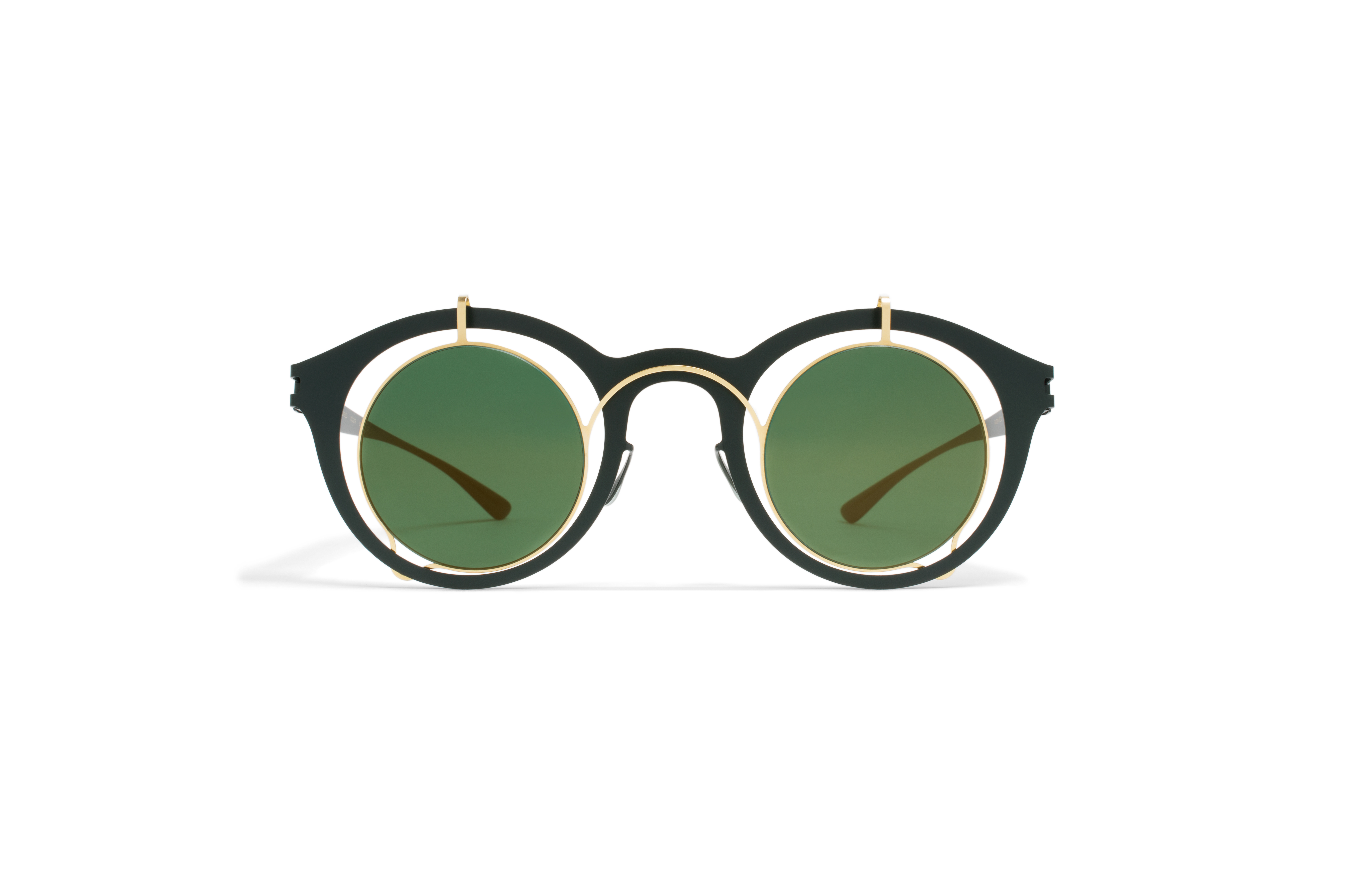 Mykita Dd Sun Bradfield Gold Forestgreen Brilliant553136c054812