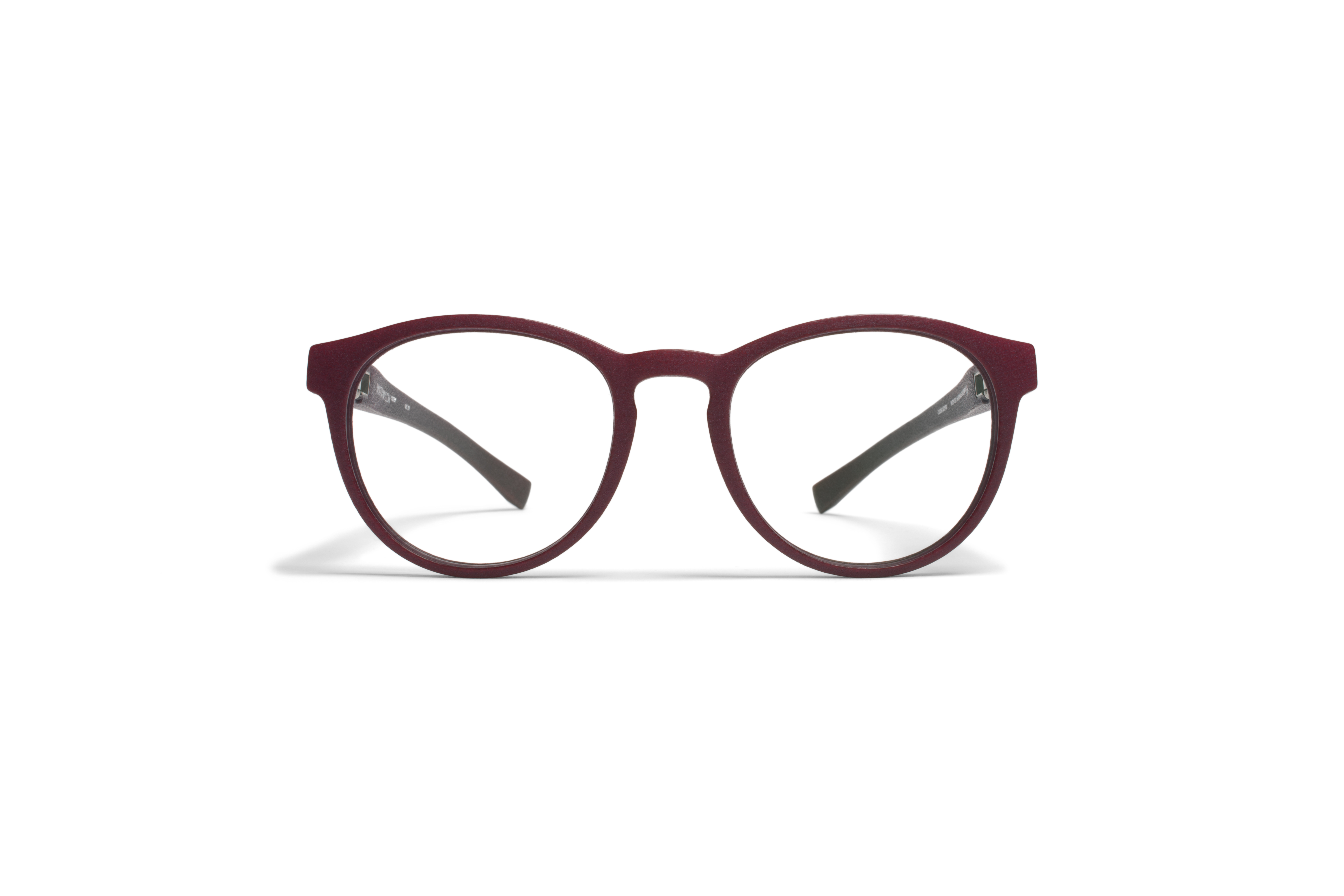 Mykita Mylon Rx Aster Md24 New Aubergine Clear 35055313905bd1f0