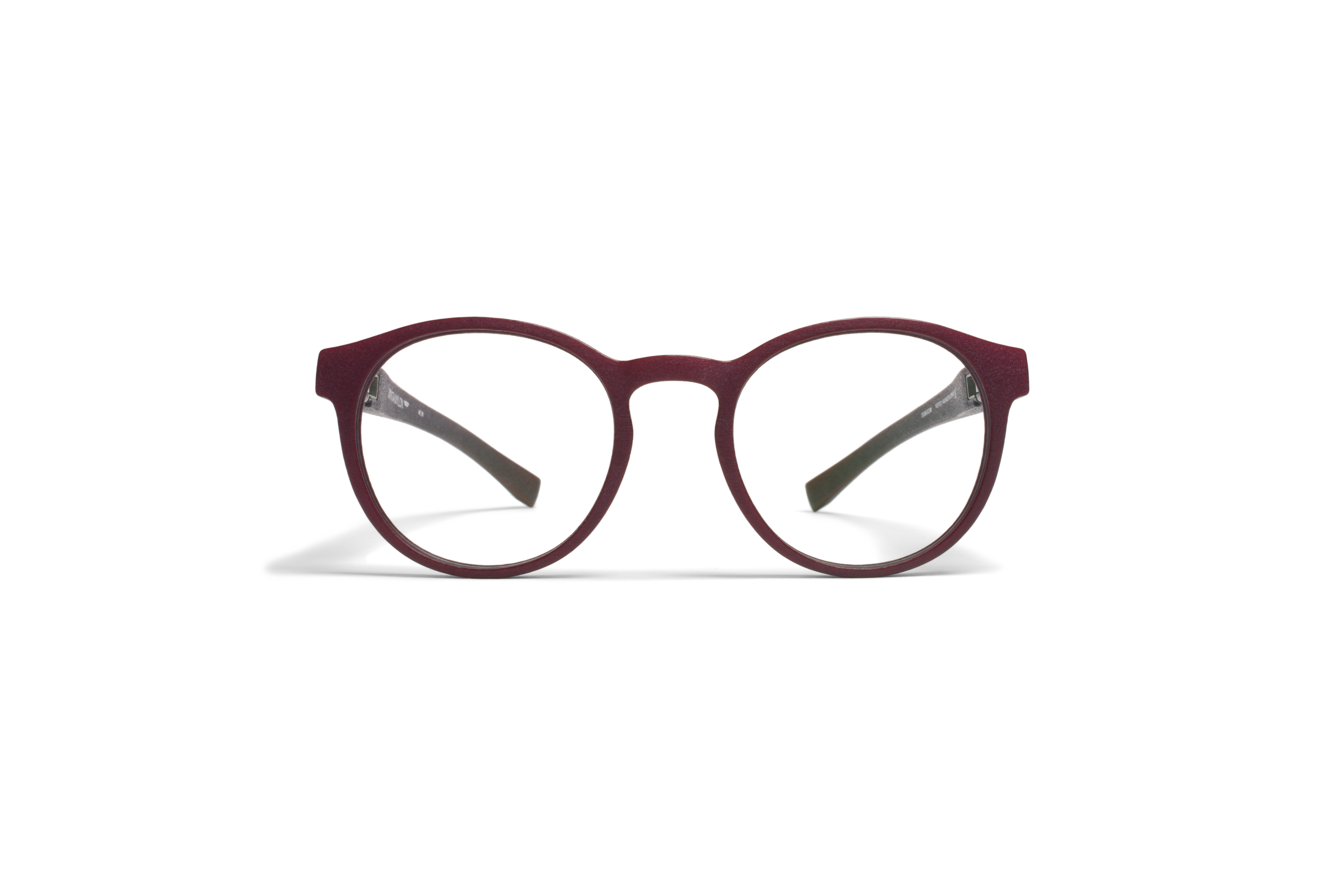 Mykita Mylon Rx Neso Md24 New Aubergine Clear 3502553139619b003