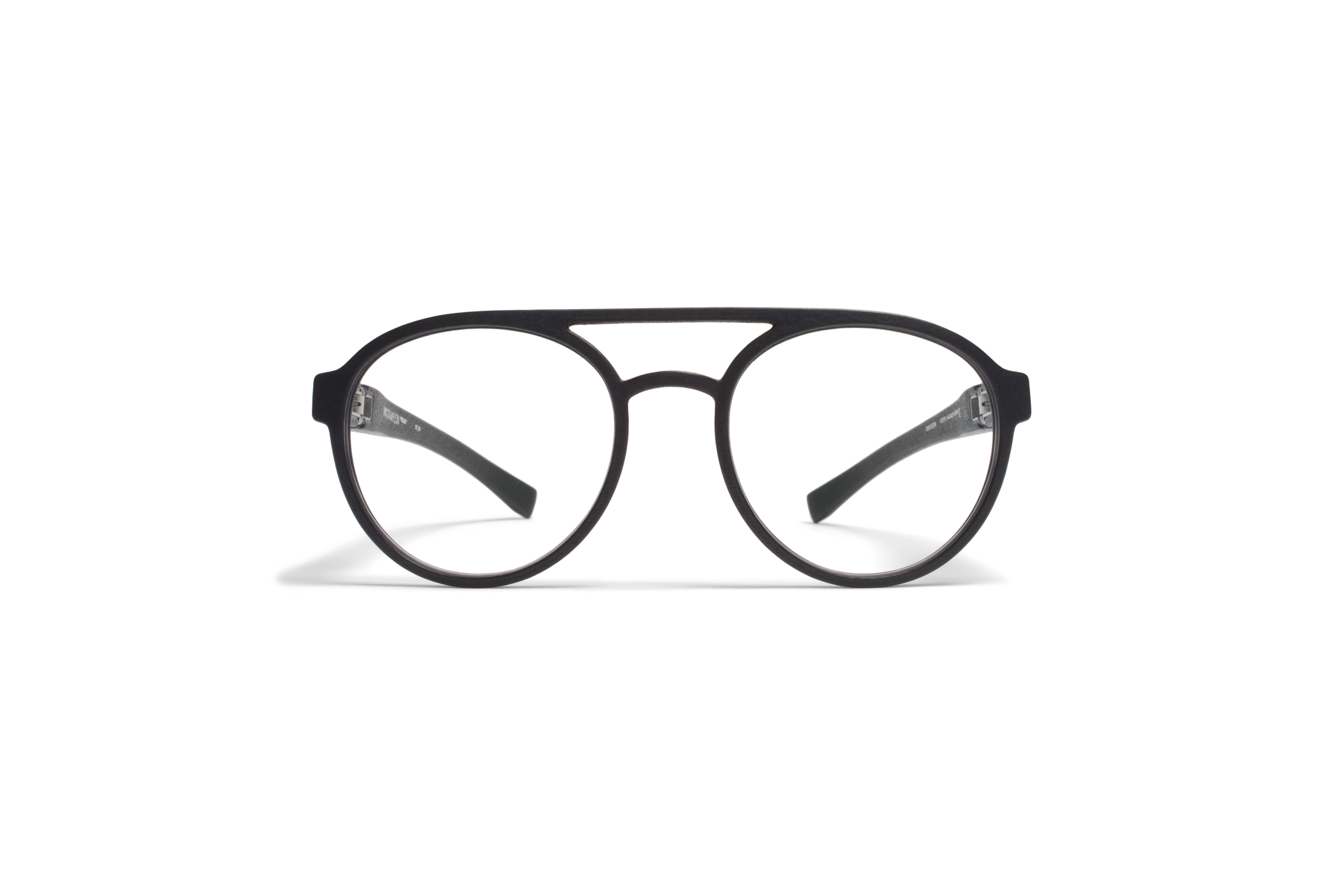 Mykita Mylon Rx Pollux Md1 Pitch Black Clear 35020553137e98e215