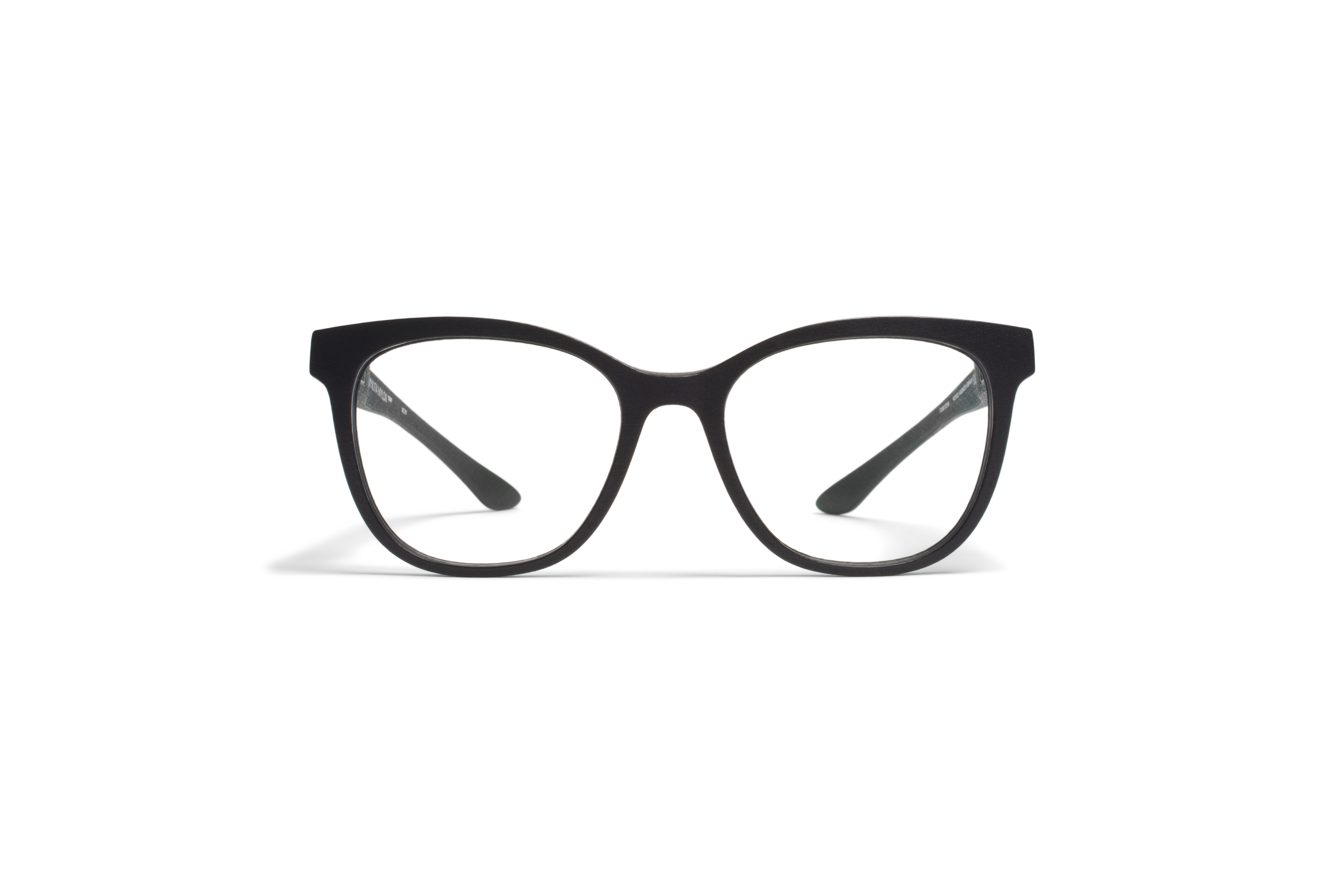 Mykita Mylon Rx Suni Md1 Pitch Black Clear 3502046553139a0becd4