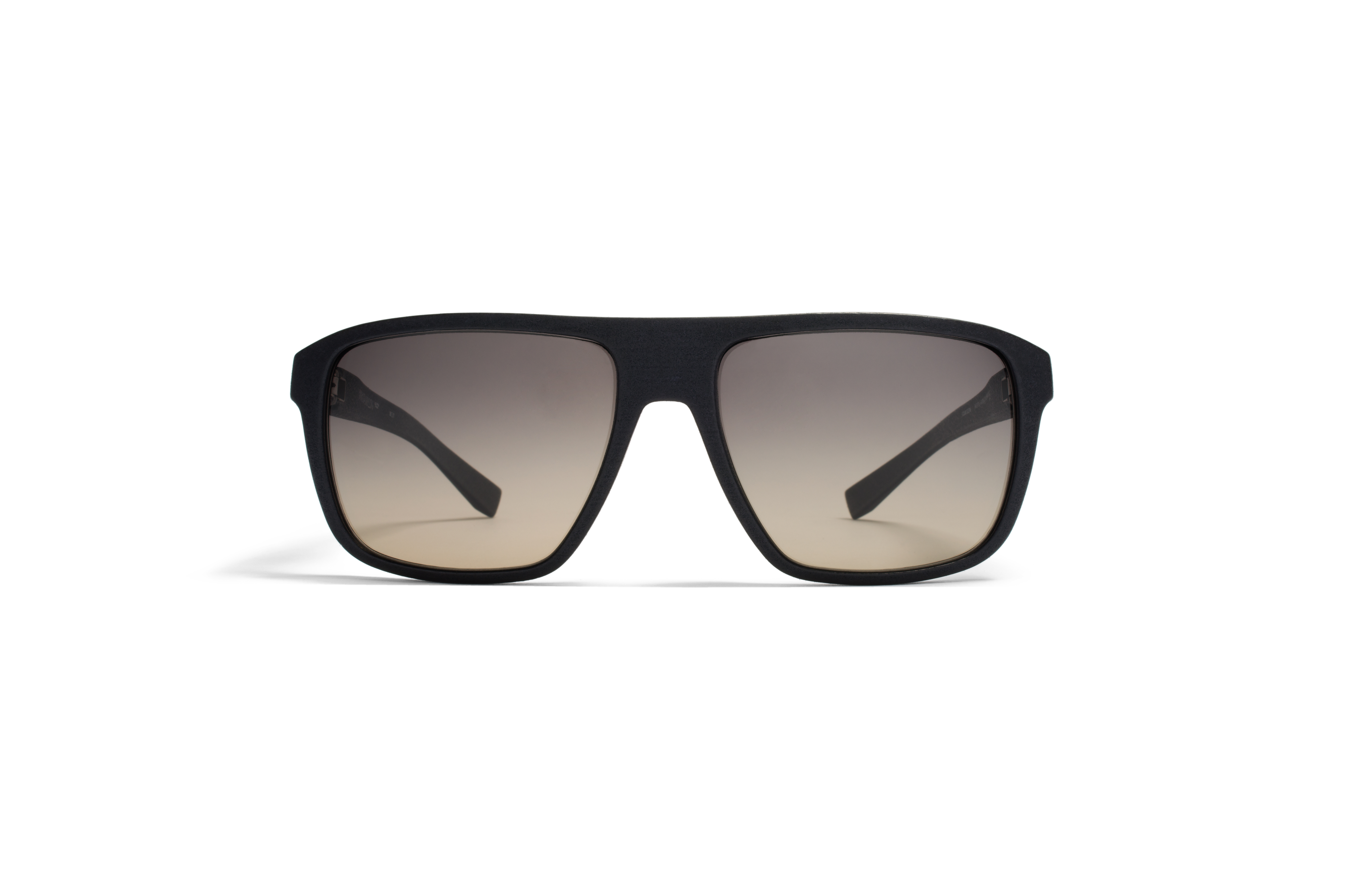 Mykita Mylon Sun Buzz Md1 Black Grey Brown Gradien546e27937431a