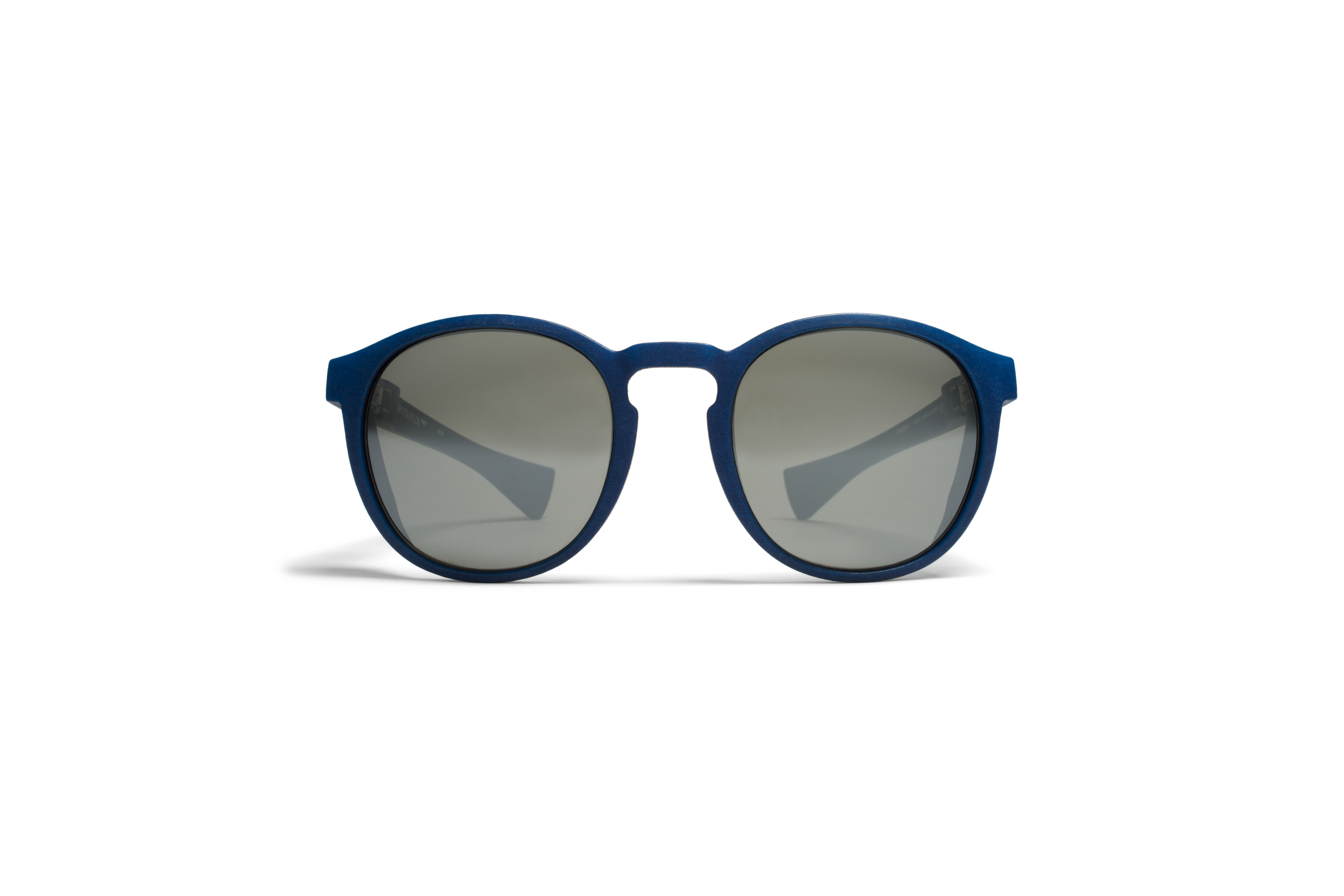 Mykita Mylon Sun Puck Md18 Night Blue Coal Flash 355313ad48b05c